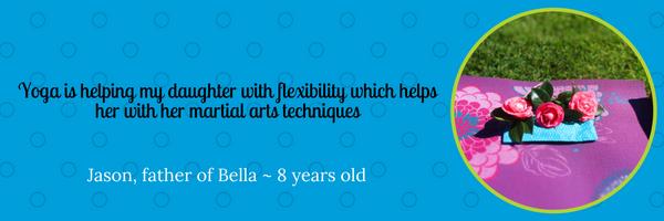 Testimonial Bella 1